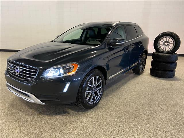 2016 Volvo XC60 T5 Special Edition Premier (Stk: P12655) in Calgary - Image 1 of 23