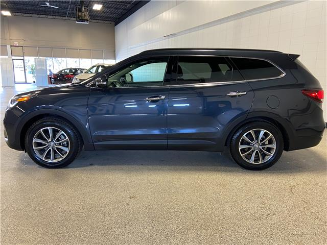 2018 Hyundai Santa Fe XL Luxury (Stk: P12670) in Calgary - Image 1 of 27