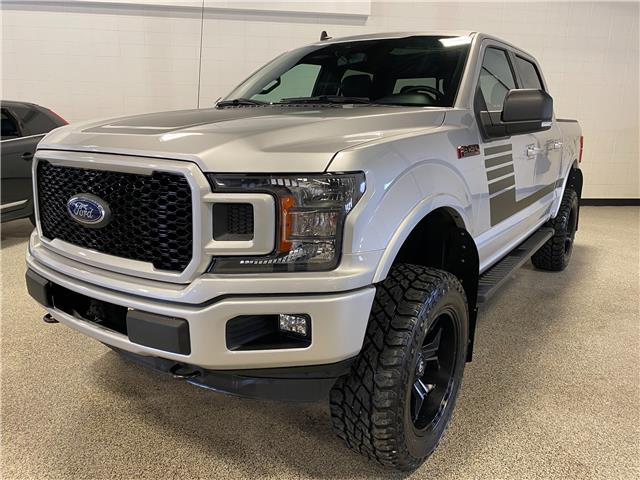 2019 Ford F-150 XLT (Stk: P12678) in Calgary - Image 1 of 22