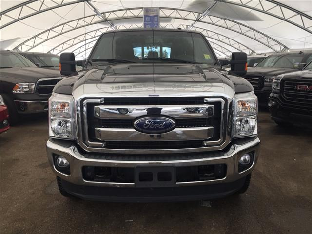 2016 Ford F-350 Lariat (Stk: 162087) in AIRDRIE - Image 2 of 20