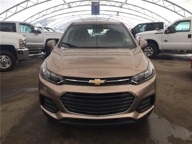 2018 Chevrolet Trax LS (Stk: 161285) in AIRDRIE - Image 2 of 16