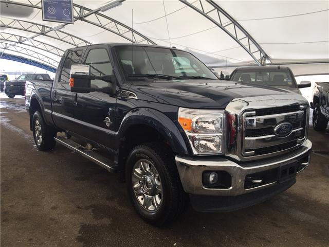 2016 Ford F-350 Lariat (Stk: 162086) in AIRDRIE - Image 1 of 20