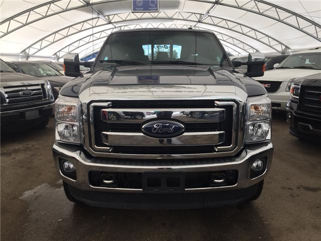 2016 Ford F-350 Lariat (Stk: 162086) in AIRDRIE - Image 2 of 20