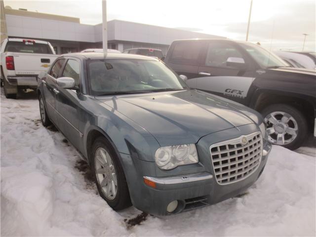 2005 Chrysler 300C Base (Stk: 190287) in Lethbridge - Image 1 of 9