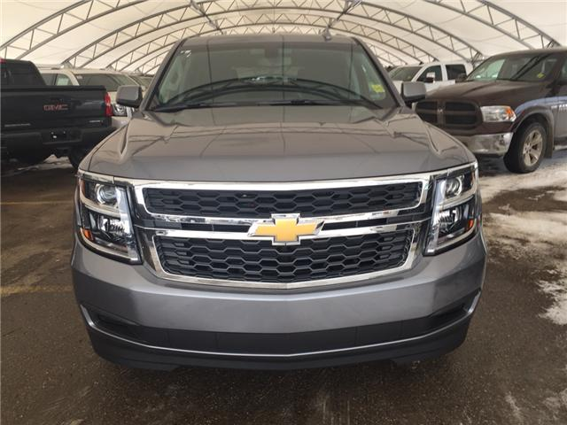 2018 Chevrolet Tahoe LS (Stk: 161567) in AIRDRIE - Image 2 of 22