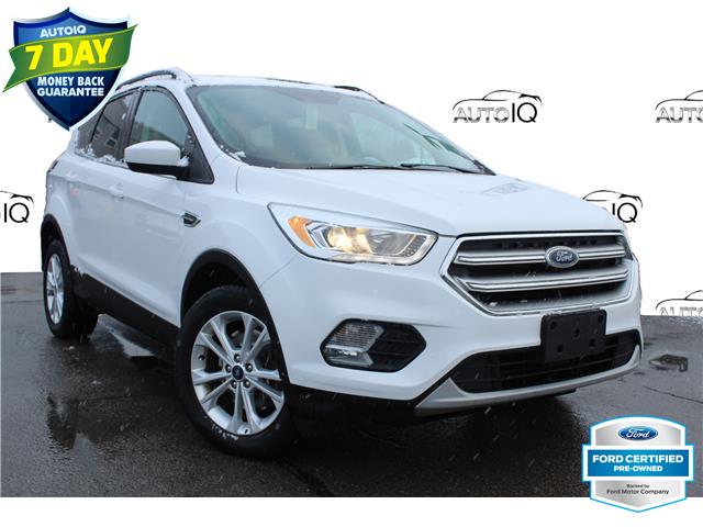 2017 Ford Escape SE (Stk: 00H1176) in Hamilton - Image 1 of 22