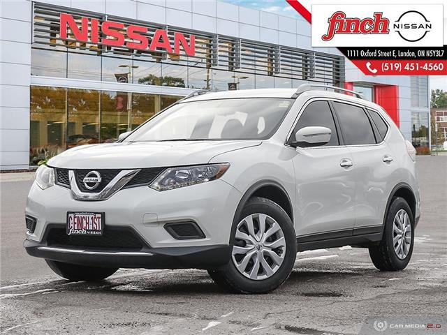 2015 Nissan Rogue S (Stk: 00098-A) in London - Image 1 of 27