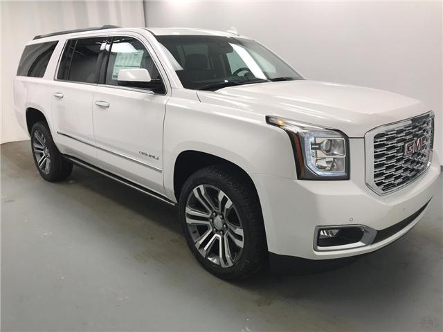 2018 GMC Yukon XL Denali (Stk: 190014) in Lethbridge - Image 2 of 19