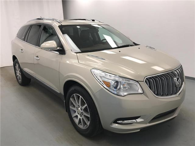 2014 Buick Enclave Leather (Stk: 134856) in Lethbridge - Image 1 of 19