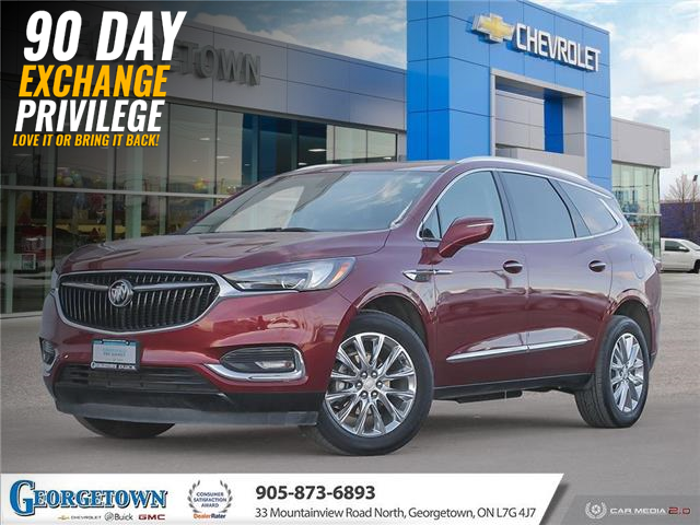 2020 Buick Enclave Essence (Stk: 32907) in Georgetown - Image 1 of 27