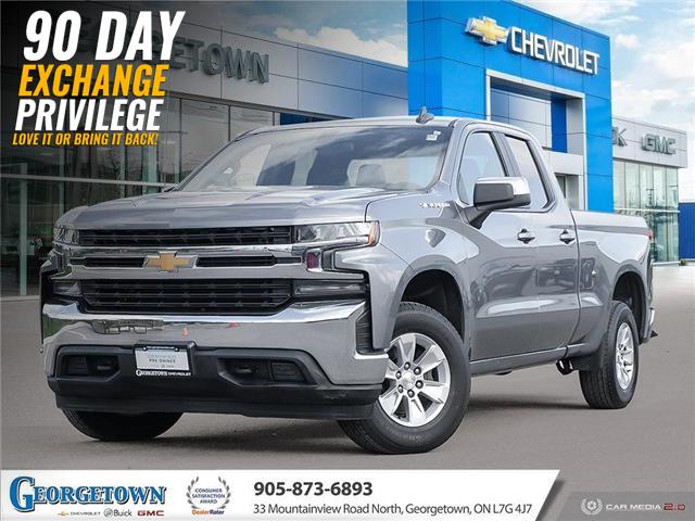 2019 Chevrolet Silverado 1500 LT (Stk: 34013) in Georgetown - Image 1 of 28