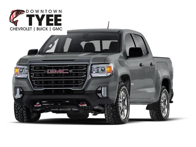 2021 GMC Canyon Elevation (Stk: T21002) in Campbell River - Image 1 of 1