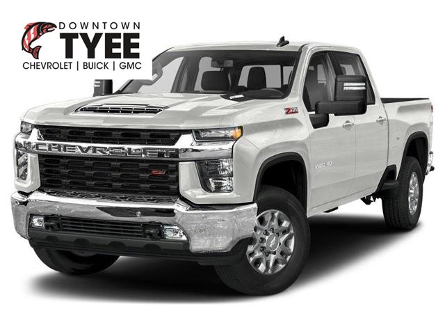 2021 Chevrolet Silverado 3500HD High Country (Stk: T21101) in Campbell River - Image 1 of 9