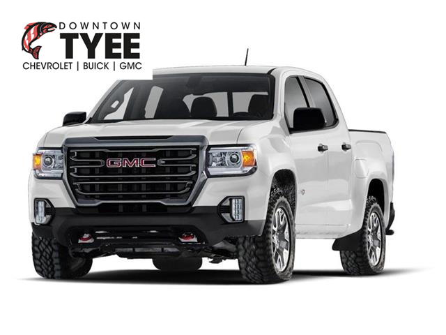 2021 GMC Canyon  (Stk: T21148) in Campbell River - Image 1 of 1