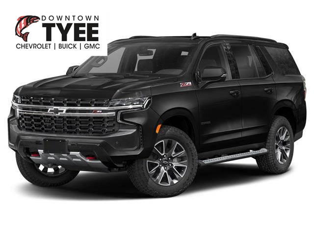 2021 Chevrolet Tahoe Z71 (Stk: T21215) in Campbell River - Image 1 of 9