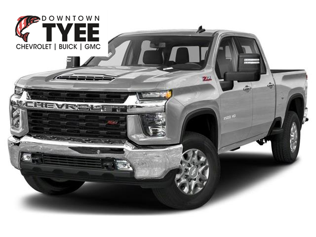 2022 Chevrolet Silverado 3500HD High Country (Stk: T22013) in Campbell River - Image 1 of 9