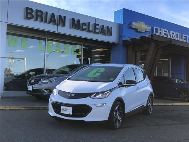 2019 Chevrolet Bolt EV Premier (Stk: M4361-19) in Courtenay - Image 1 of 26