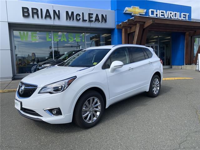 2020 Buick Envision Essence (Stk: M5171-20) in Courtenay - Image 1 of 17