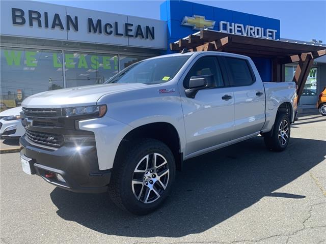 2020 Chevrolet Silverado 1500 LT Trail Boss (Stk: M5217-20) in Courtenay - Image 1 of 4