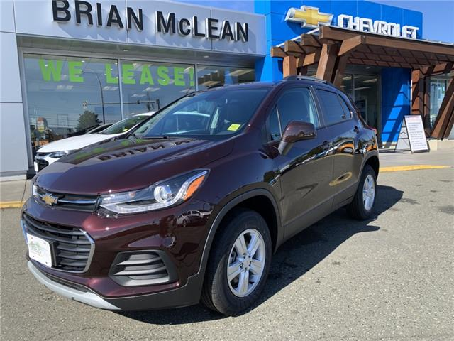 2021 Chevrolet Trax LT (Stk: M6016-21) in Courtenay - Image 1 of 6