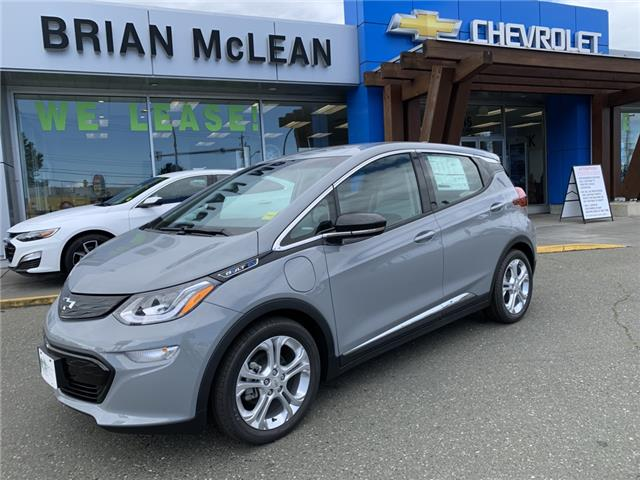 2020 Chevrolet Bolt EV LT (Stk: M5191-20) in Courtenay - Image 1 of 7