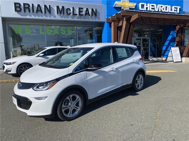 2020 Chevrolet Bolt EV LT (Stk: M5221-20) in Courtenay - Image 1 of 17