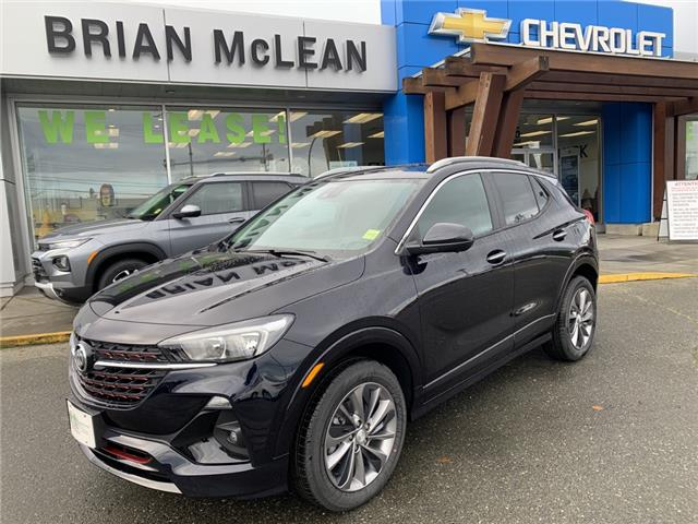 2021 Buick Encore GX Select (Stk: M6048-21) in Courtenay - Image 1 of 20