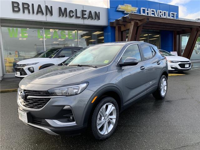 2021 Buick Encore GX Preferred (Stk: M6076-21) in Courtenay - Image 1 of 11