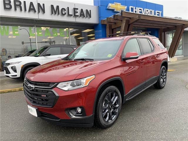 2021 Chevrolet Traverse RS (Stk: M6083-21) in Courtenay - Image 1 of 23