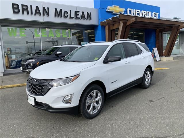 2021 Chevrolet Equinox LT (Stk: M6081-21) in Courtenay - Image 1 of 22