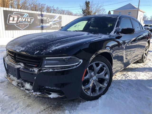 2016 Dodge Charger R/T (Stk: 12464) in Fort Macleod - Image 1 of 24