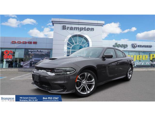 2020 Dodge Charger GT (Stk: 13889) in Brampton - Image 1 of 23