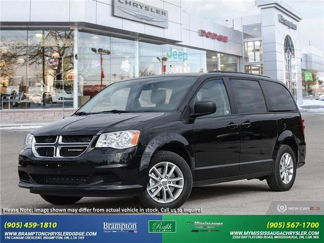 2020 Dodge Grand Caravan SE (Stk: 20563) in Brampton - Image 1 of 23