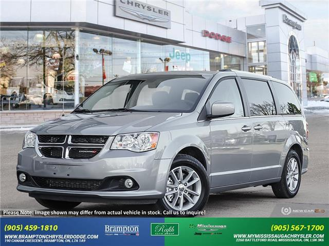 2020 Dodge Grand Caravan Premium Plus (Stk: 20914) in Brampton - Image 1 of 23