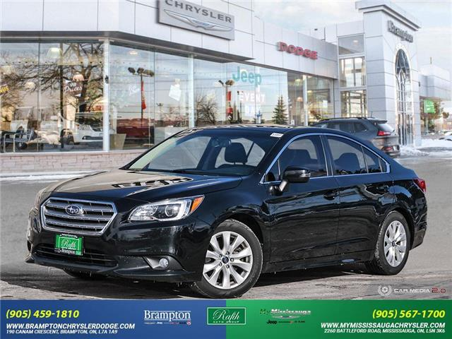 2017 Subaru   (Stk: 048310) in Brampton - Image 1 of 30