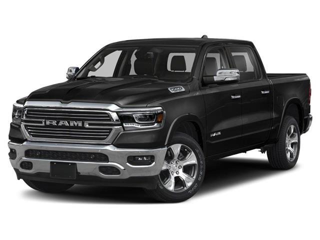 2021 RAM 1500 Laramie (Stk: 21534) in Brampton - Image 1 of 9