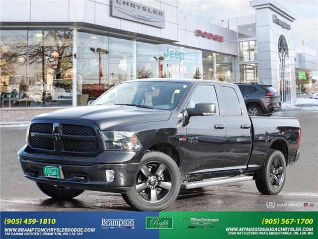 2018 RAM 1500 SLT (Stk: 21472A) in Brampton - Image 1 of 30