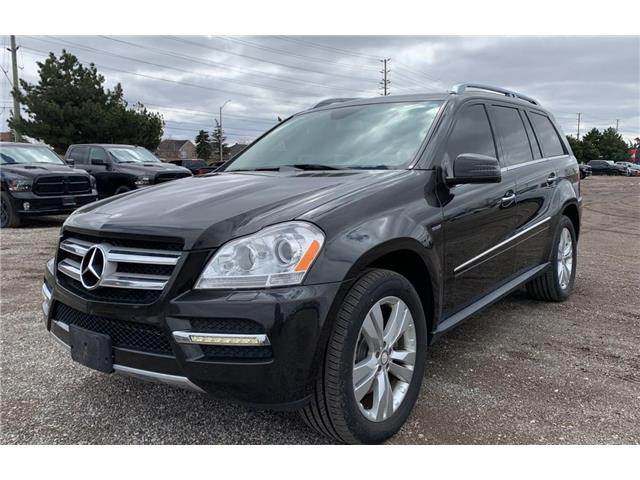 2011 Mercedes-Benz GL-Class Base (Stk: 21334B) in Brampton - Image 1 of 12