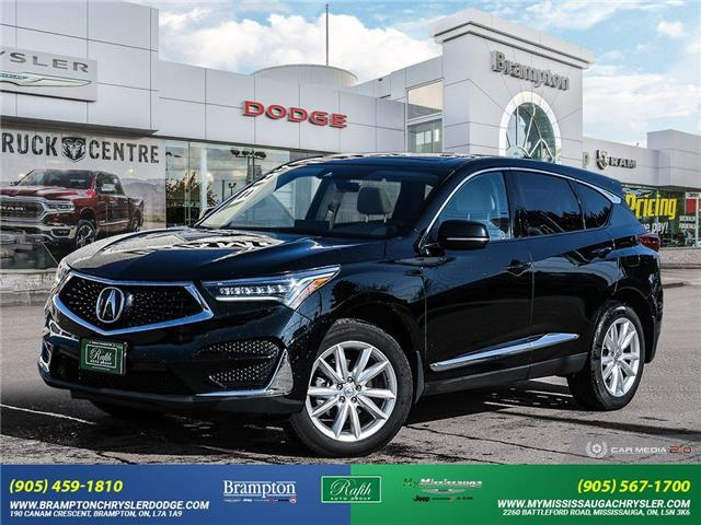 2020 Acura MDX Tech Plus (Stk: 13957) in Brampton - Image 1 of 30