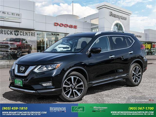 2018 Nissan Rogue SL (Stk: 13998) in Brampton - Image 1 of 30