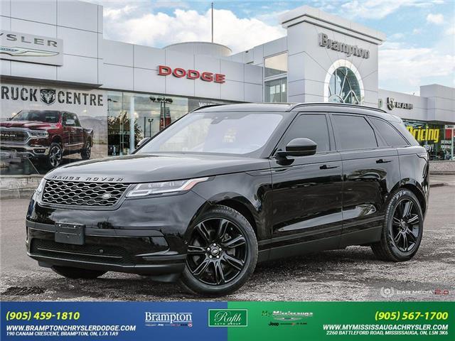 2018 Land Rover Range Rover Velar  (Stk: 14038) in Brampton - Image 1 of 29