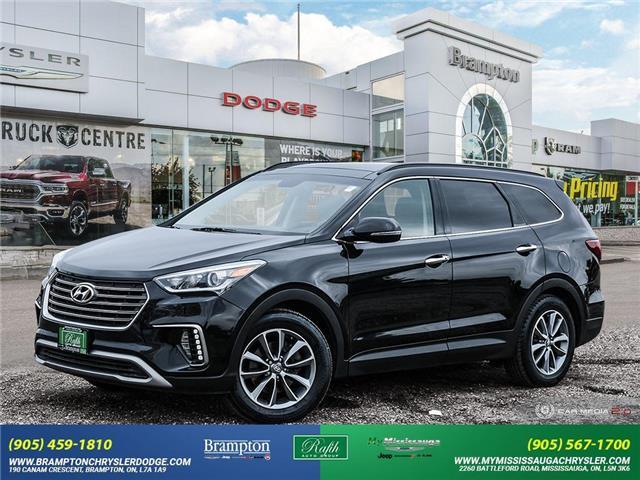 2017 Hyundai Santa Fe XL Limited (Stk: 21525B) in Brampton - Image 1 of 30