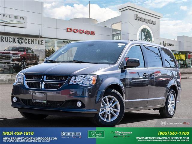2020 Dodge Grand Caravan Premium Plus (Stk: 20871) in Brampton - Image 1 of 30