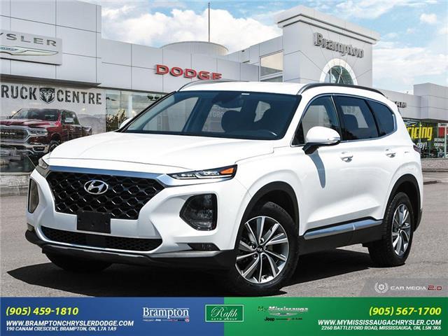 2019 Hyundai Santa Fe Preferred 2.4 (Stk: 20725A) in Brampton - Image 1 of 30