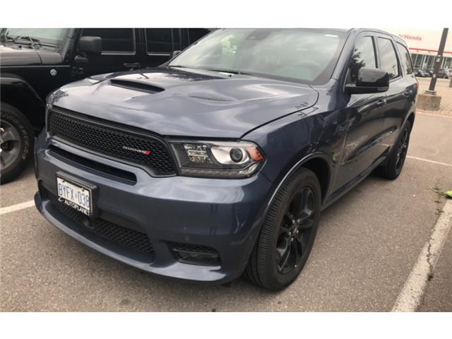 2020 Dodge Durango R/T (Stk: 14026A) in Brampton - Image 1 of 2