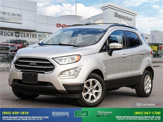 2018 Ford EcoSport SE (Stk: 14287) in Brampton - Image 1 of 30