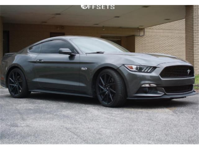2016 Ford Mustang GT Premium (Stk: 14368) in Brampton - Image 1 of 1