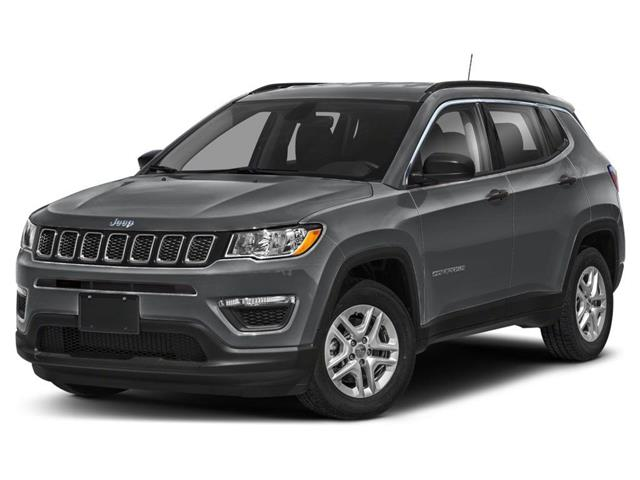 2021 Jeep Compass Altitude (Stk: 21061) in Mississauga - Image 1 of 9