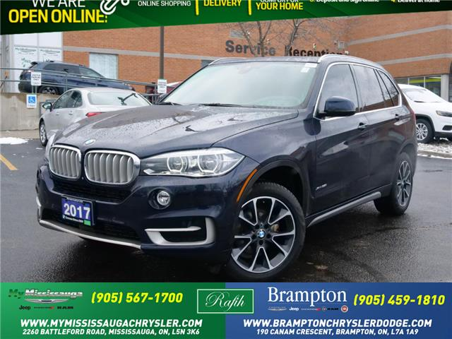 2017 BMW X5 xDrive35i (Stk: 1285) in Mississauga - Image 1 of 27