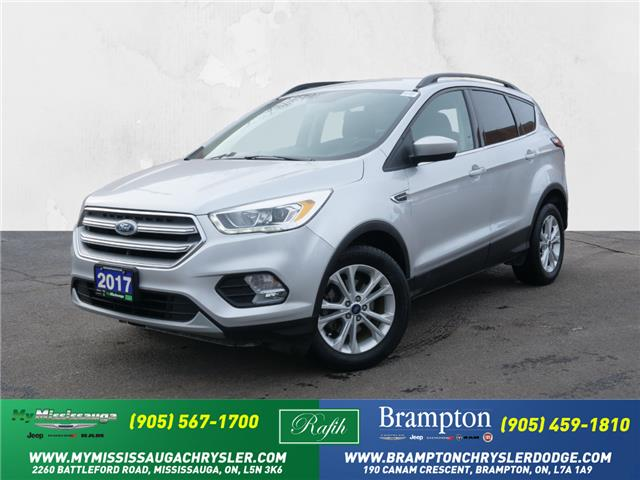 2017 Ford Escape SE (Stk: 20095B) in Mississauga - Image 1 of 23